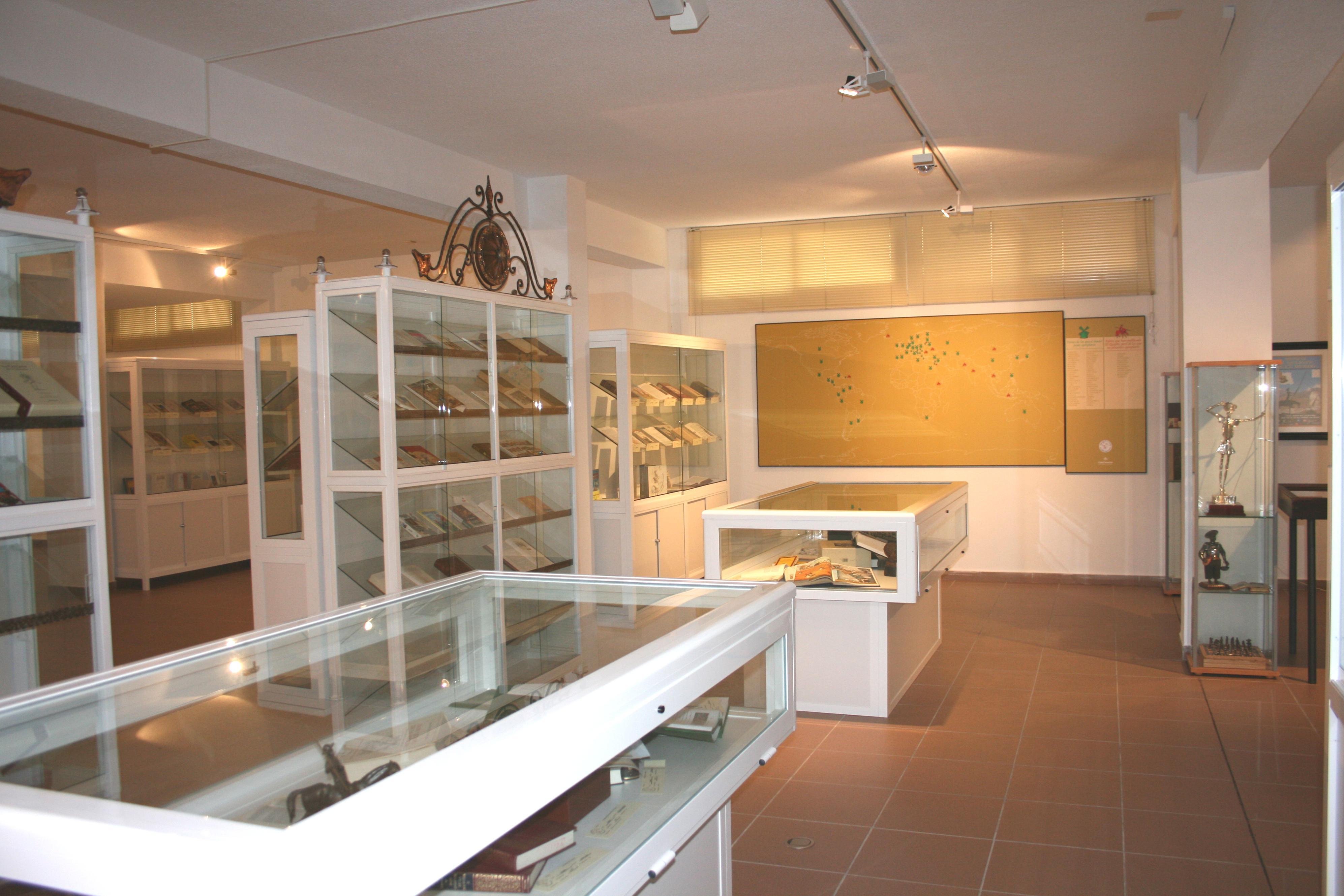 Sala exposiciones 1