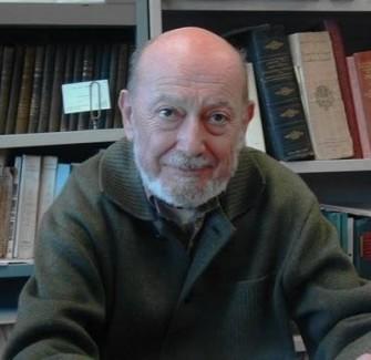 Juan Bautista Avalle-Arce