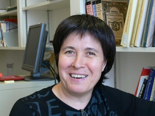 Isabel Lozano-Renieblas