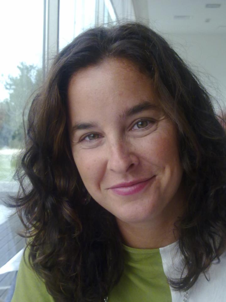 Alexia Dotras Bravo