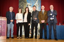III Premio Casasayas Premiados
