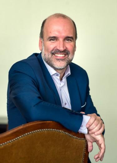 José Manuel Lucía Megías (UCM)