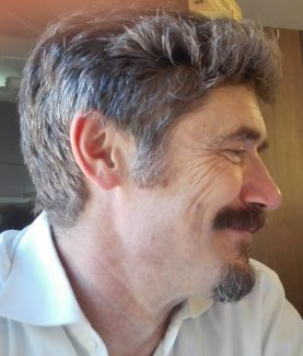 Martín Morán