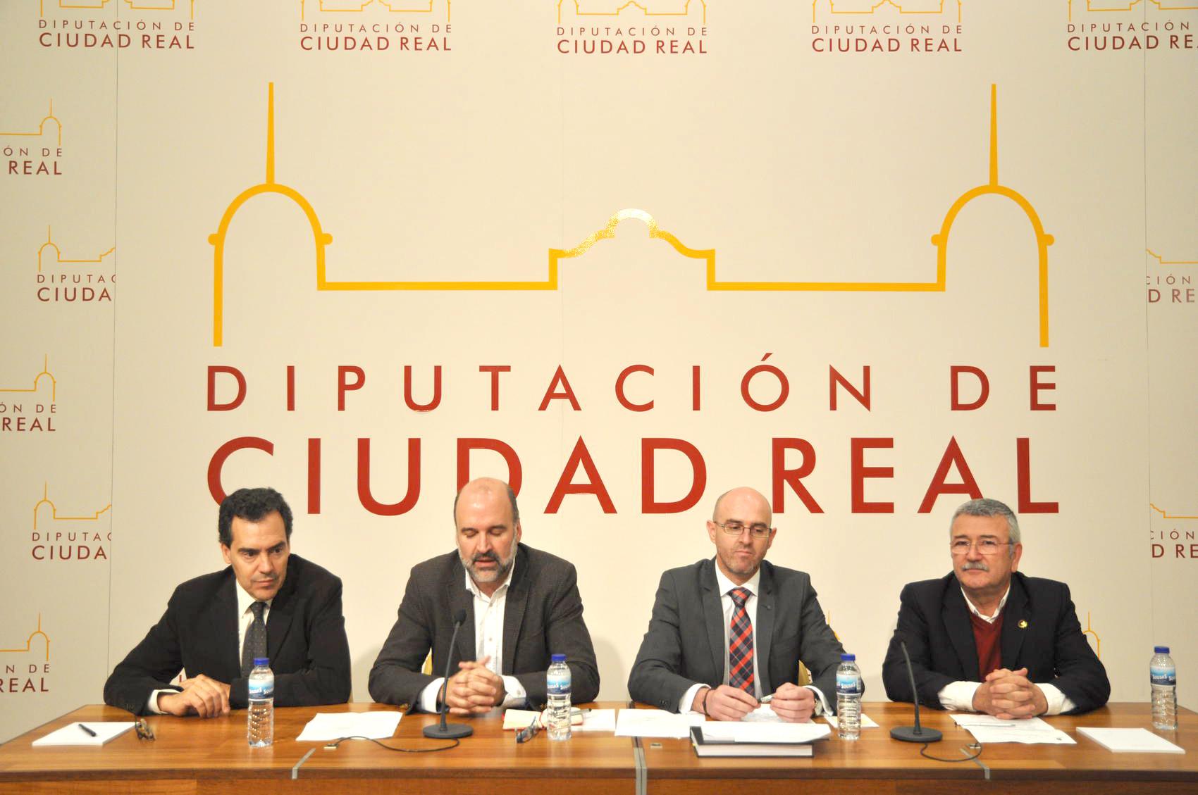 Presentación_III Premio José María Casasayas