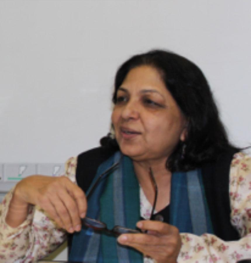 Vibha Maurya