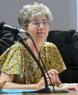 Mariarosa Scaramuzza Vidoni