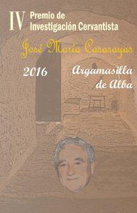"""IV Premio """"José María Casasayas"""""""